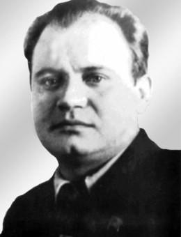 Горение щедрой души: Меркушкин Григорий Яковлевич