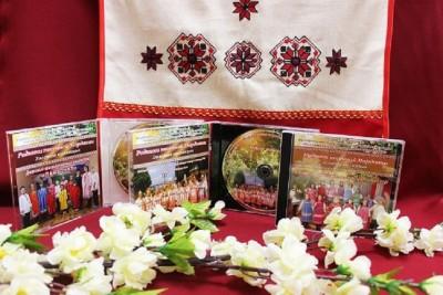 В Саранске презентуют «Золотую песенную коллекцию Мордовии»