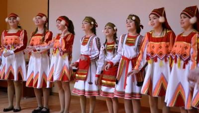 В Саранске отметили юбилей народного писателя Мордовии Анатолия Тяпаева