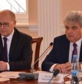 Заседание Президиума АФУН РФ состоялось в Йошкар-Оле