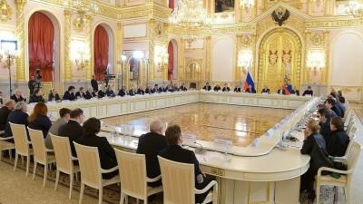 Новый закон о культуре появится в России