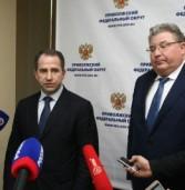 Михаил Бабич: «Мордовия своевременно и качественно готовится к Чемпионату мира по футболу»