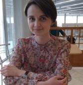 Алина Подгорнова из Мордовии стала финалистом национальной премии «Поэт года»