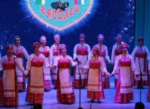 В Сыктывкаре прозвучат лучшие песни «Василея» за 25 лет