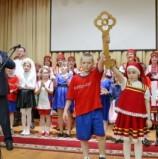 В Дубенском районе Республики Мордовия  открылся Социальный центр