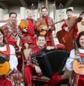 Самарский «ВолгаFolk Band» споется с мордовским «Разгуляем»