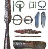 Археологи нашли древний финно-угорский могильник в Гороховце