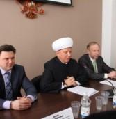 Государство и конфессии вместе укрепляют единство страны