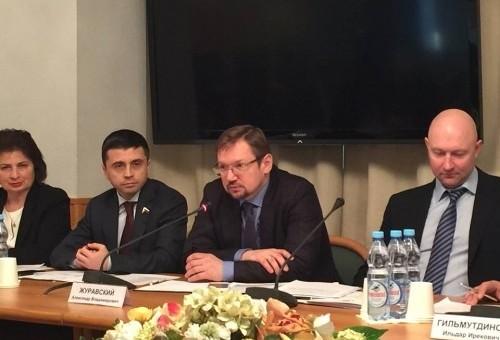 В Москве обсудили проект изменений в Стратегию государственной национальной политики Российской Федерации