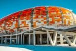 На новом стадионе «Мордовия Арена» состоится первый тестовый матч