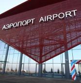 В Саранске состоялась официальная церемония открытия аэропорта