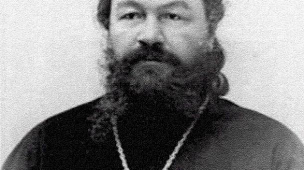 155 лет со дня рождения общественного деятеля коми, поэта-Дмитрия Яковлевича Попова