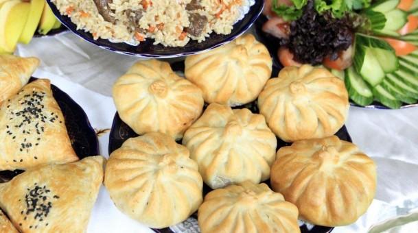Фестиваль национальной кухни «Бэлешфест» впервые прошел в Республике Башкортостан