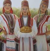 Ульяновск отметит мордовский праздник «Шумбрат»