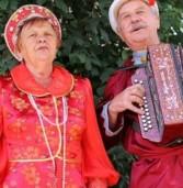 Межнациональный  конкурс народного творчества «Играй, гармонь, на Троицу» прйдет в Республике Удмуртия