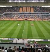 Третий тестовый матч на «Мордовия Арене» стал рекордным по посещаемости в ПФЛ