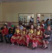 17 мая  прошел заключительный этап этнографического фестиваля образовательных учреждений и учреждений культуры Самарской области «Самарское кольцо»