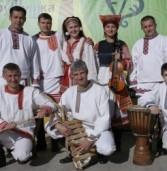 Мордовская фолк-группа «Торама» выпустит новый диск