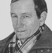 17 мая свой юбилей (60 лет) отмечает талантливый  мордовский писатель Леонид Павлович Седойкин