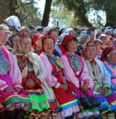 Республиканский марийский национальный праздник «Семык» пройдет в Республике Удмуртия