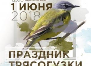 1 июня Югра отметит Праздник Трясогузки