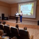 Квест-игра заинтересовала школьников г. Саранска