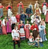 Гости «Мира Сибири» увидят фильмы о финно-угорских народах
