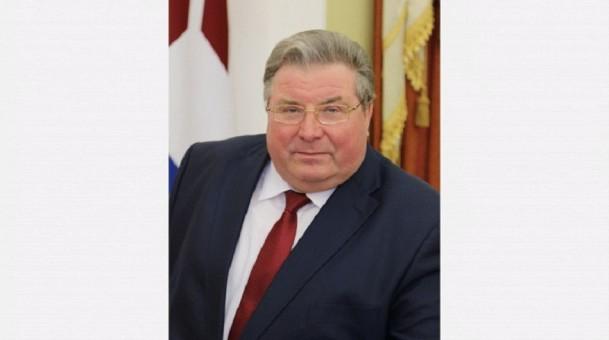 Глава Мордовии принял участие в инаугурации Президента России