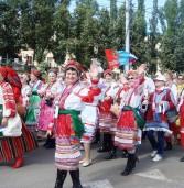 В Саранске пройдет театрализованный арт-парад национального творчества