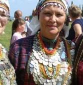 Фестиваль удмуртского фольклора «Древние напевы удмуртов «Чакара»