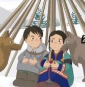 Вышел детский мультфильм о ненцах