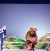 Легенды коми народа стали основой для нового спектакля вуктыльского Театра народных традиций