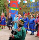 «Саамские игры» развернутся в Мурманской области