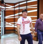 Воспитанник спортивной школы олимпийского резерва Мордовии Аслан Джиоев — победитель Кубка Европы