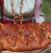 Коми праздник «Черинянь гаж» вошел в пятерку лучших гастрономических фестивалей