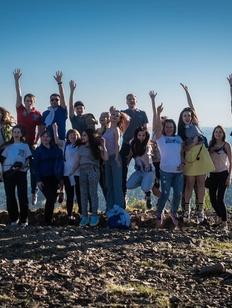 Две молодежные этноэкспедиции пройдут в Восточной Сибири и Поволжье