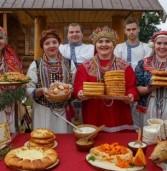 ЧМ-2018: гостям Саранска покажут «Вкусную Мордовию»