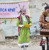 В г. Тарко-Сале Ямало-Ненецкого автономного округа отметили традиционный селькупский праздник «Прилёт уток»