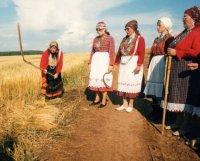 Венгерский и эстонский коллективы выступят на фестивале финно-угорских народов в Ижевске