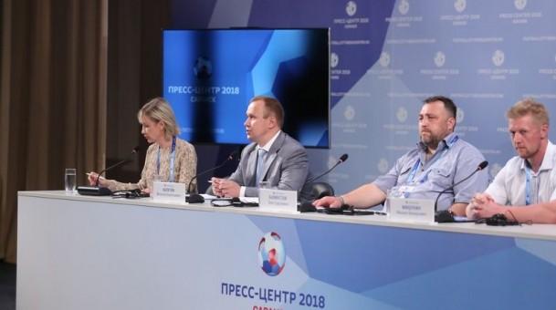 Какой запомнится Мордовия хозяевам и гостям ЧМ-2018