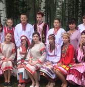 Этнолагерь в Мордовии принял школьников из 4 регионов
