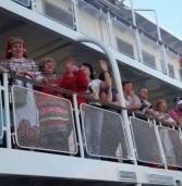 В Чувашию прибывает XVII Муждународная этнокультурная экспедиция-фестиваль «Волга — река мира. Диалог культур волжских народов»