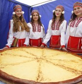 Фестиваль «Кургоня» предложит гостям новый ассортимент