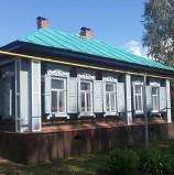 В Мордовии появится дом-музей семьи Патриарха Кирилла