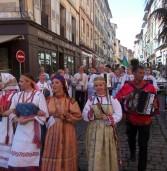 Коми ансамбль «Пелысь мольяс» представит коми культуру во Франции