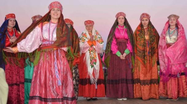 В ближайшие дни Ижма станет центром молодёжи и традиций