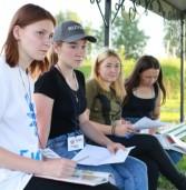 Молодые удмурты Татарстана собрались на молодёжном форуме «БиГерд»