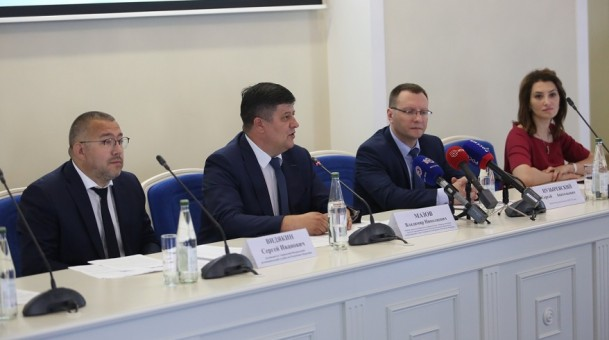 Объекты Чемпионата мира по футболу в Саранске будут использовать для развития экономики и туризма