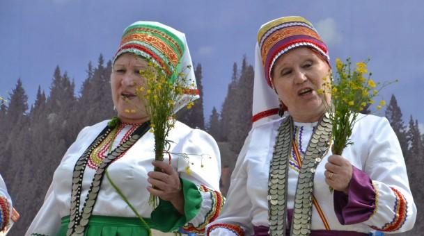 В Шарканском районе Удмуртии прошел V фестиваль финно-угорской кухни