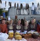 Попасть в Книгу рекордов России попробуют гости международного фестиваля «ГуртFEST» в Удмуртии